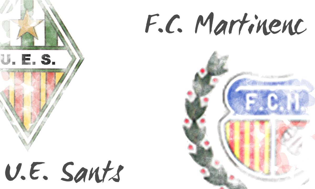 Sants - Martinenc