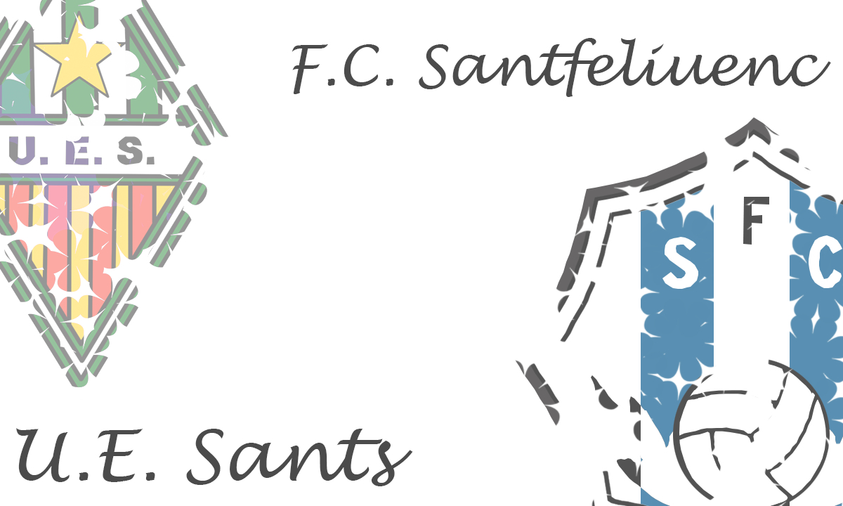 Santfelienc - Sants