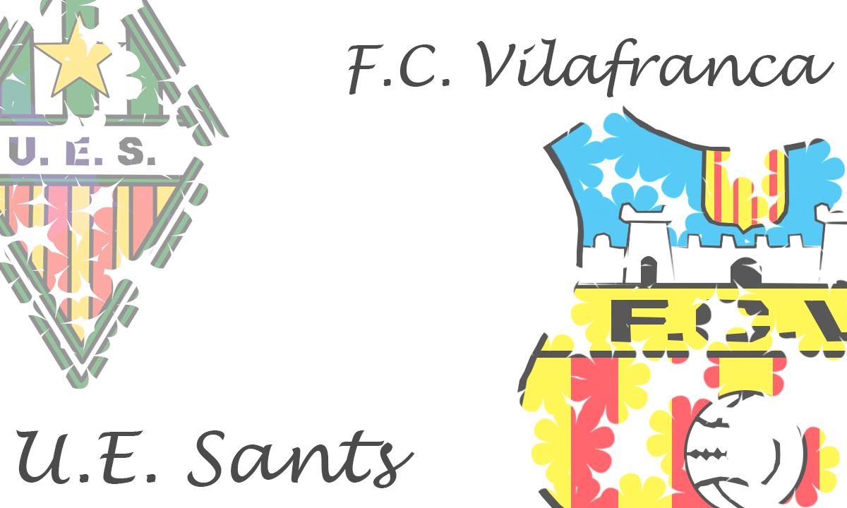 Sants - Vilafranca