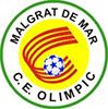 Club Esportiu Olímpic Malgrat