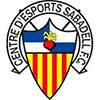 Centro de Deportes Sabadell Club de Fútbol Reserva