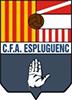 Club Futbol Associació Espluguenc