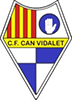 Club de Fútbol Can Vidalet