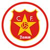 Club de Futbol Damm juvenil A