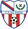 Club de Fútbol Santa Eulàlia
