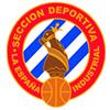 Sección Deportiva La España industrial